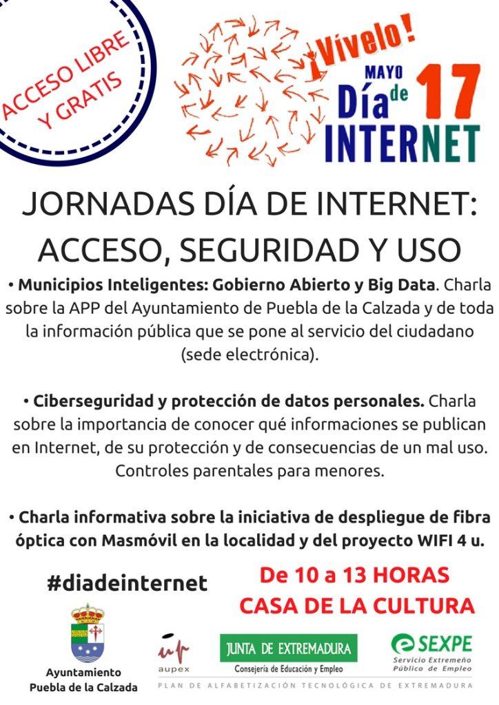 Día Internet 2018