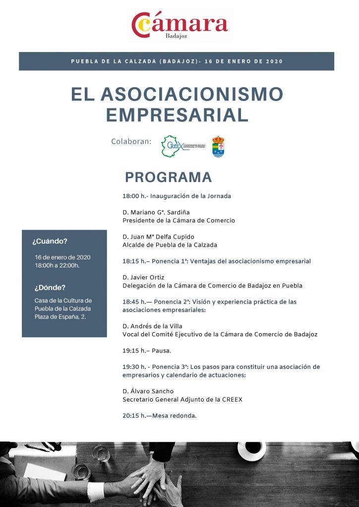 PUEBLA DE LA CALZADA (BADAJOZ)- 16 DE ENERO DE 2020