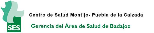 COMUNICACIÓN DEL CENTRO DE SALUD MONTIJO-PUEBLA DE LA CALZADA